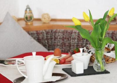 Fit in den Tag, mit einem leckeren Frühstück